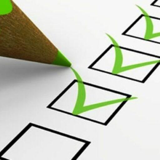 Completar encuestas online
