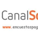 CanalSondeo: Nuevo sitio de encuestas pagadas