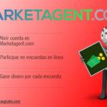 MarketAgent: Encuestas remuneradas para España y LATAM