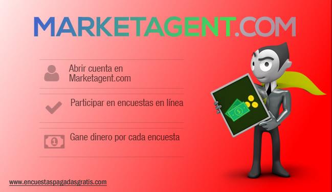 MarketAgent